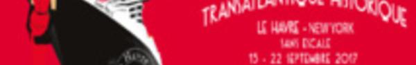 Cunard : transatlantique Le Havre-New York du 15 au 22 septembre 2017