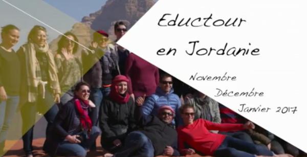 Eductour Voyamar Aérosun : Plein les yeux pour 50 agents en Jordanie
