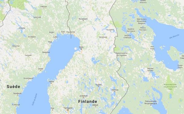 Finnair : tarif spécial AGV sur les vols Paris/Kittilä (Laponie finlandaise)