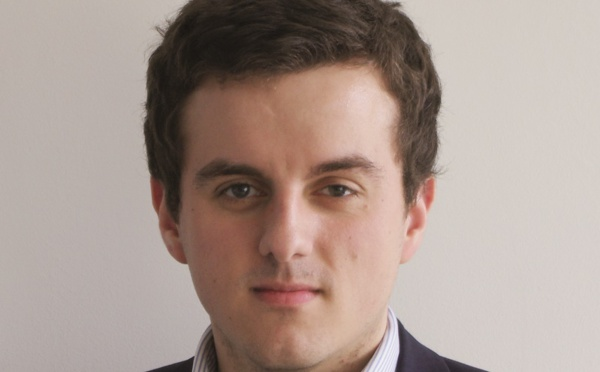 FlixBus France nomme Simon Sappey au poste de directeur marketing