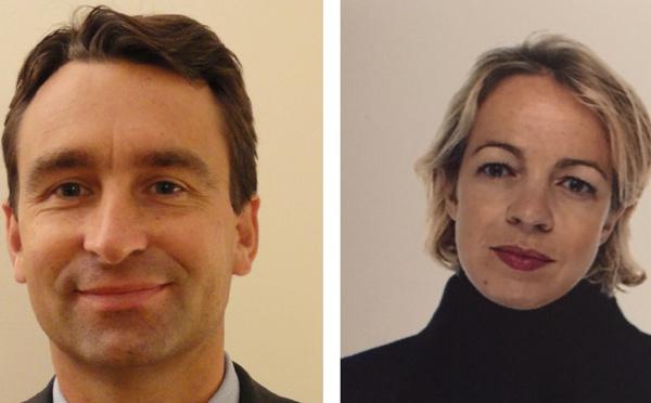 Emirates : Marie Roullet et Cédric Renard à la tête des équipes commerciales