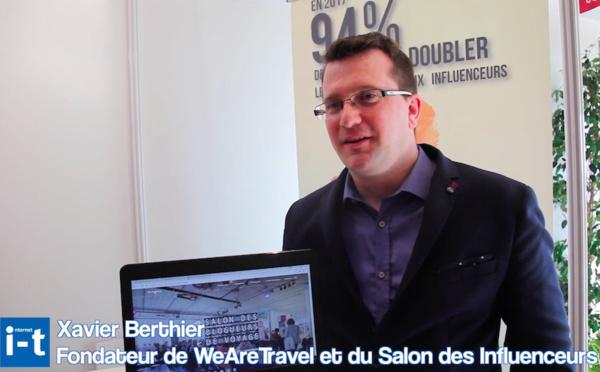 Saint-Raphaël : le 1er Salon des Influenceurs du Web se tiendra du 2 au 4 mars 2017 (vidéo)