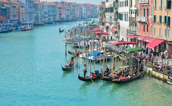 Venise : des habitants en ont marre du tourisme de masse