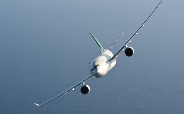 Grève Alitalia : 60 % des vols annulés jeudi 23 février 2017