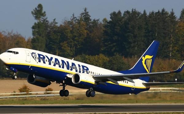 Bruxelles : Ryanair va repousser des vols pour éviter les nuisances sonores