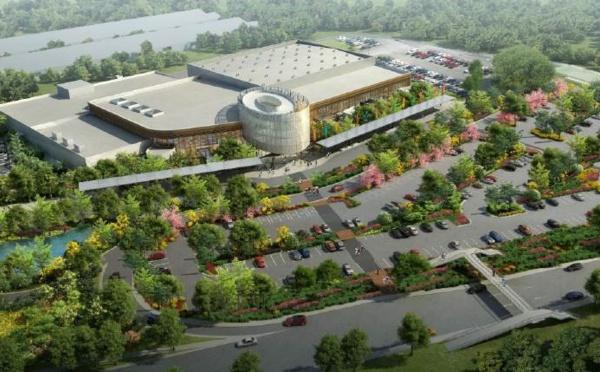 Costa Rica : le centre des congrès et conventions de San José ouvrira début 2018
