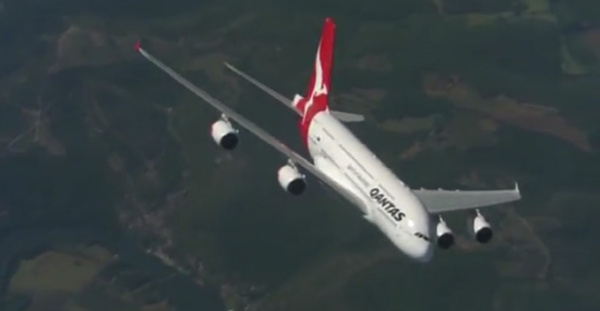 Qantas, la compagnie aérienne australienne par nature, internationale par excellence