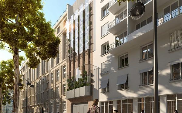 Paris : Hilton ouvrira un hôtel avec vue sur la Tour Eiffel en 2019
