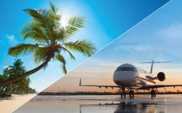 Comment Air Charter Service est devenu le choix des professionnels du tourisme