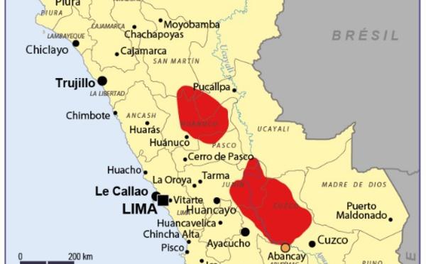 Intempéries au Pérou : les voyagistes restent prudents mais confiants
