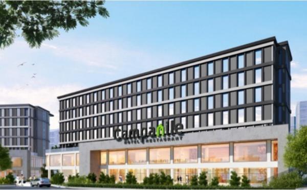 Vietnam : Louvre Hotels Group ouvre son premier Campanile à Da Nang