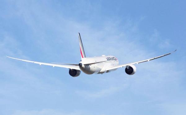 Air France ajoute une fréquence hebdomadaire à son vol Paris CDG-San José
