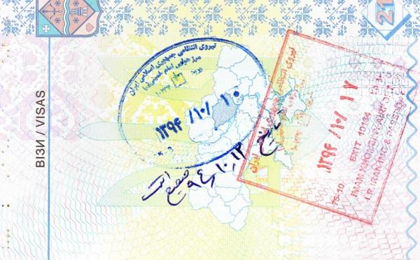 """Iran : bientôt la fin de la """"galère"""" pour obtenir le visa ?"""