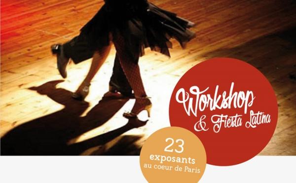 Amérique latine : workshop Cotal à Paris jeudi 30 mars 2017