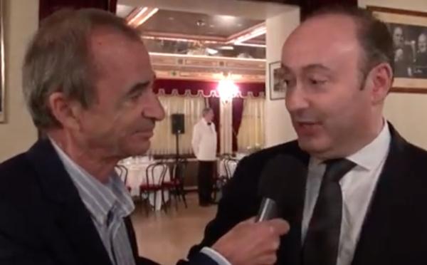 Soirée Voyamar Tunisie : dans les coulisses de l'Oncle Dom (Vidéo)
