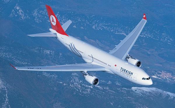 eXPhone : Turkish Airlines déploie un service de communication sans interruption en vol