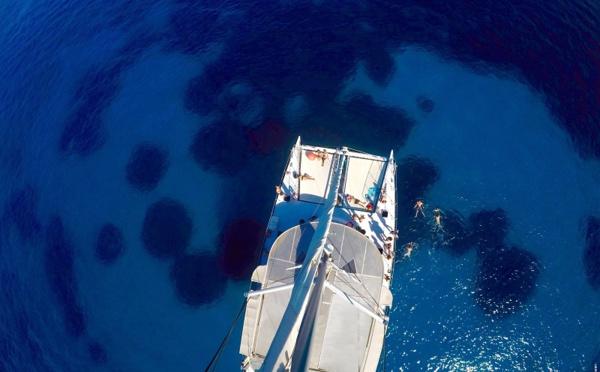 Prenez le large avec Levantin Catamarans
