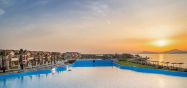 Top Club Aquapark Resort à Kos : Top Of Travel offre une excursion !