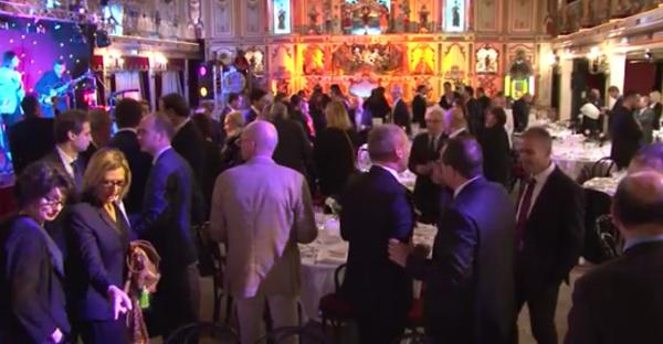 Laurent Abitbol et Voyamar : pour la Tunisie, 500 invités chez Bocuse et Enrico Macias en invité surprise