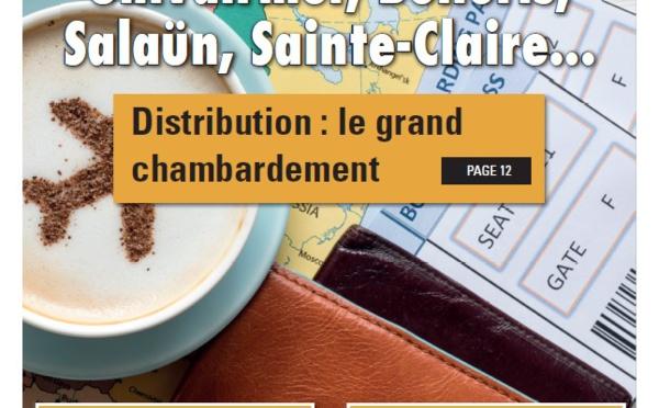 Repères Hebdo N°11 : le grand chambardement de la distribution