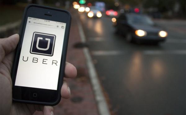 VTC : après le Danemark, Uber banni en Italie