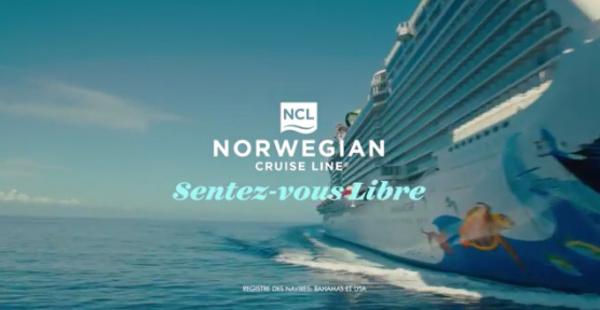 Découvrez Feel Free avec Un Océan de Croisières et Norwegian Cruise Line