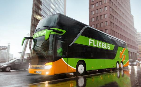 FlixBus va ouvrir de nouvelles lignes en Espagne d'ici l'été 2017
