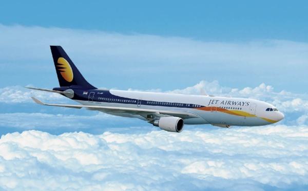 Jet Airways lance Paris - Chennai dès le 29 octobre 2017