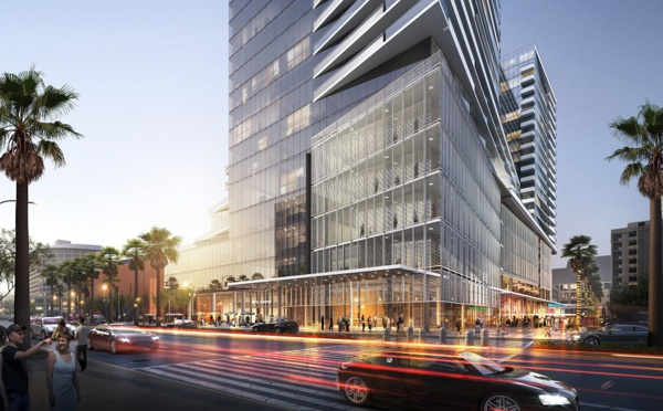 USA : Kimpton va ouvrir un hôtel à San Jose (Californie) en 2021