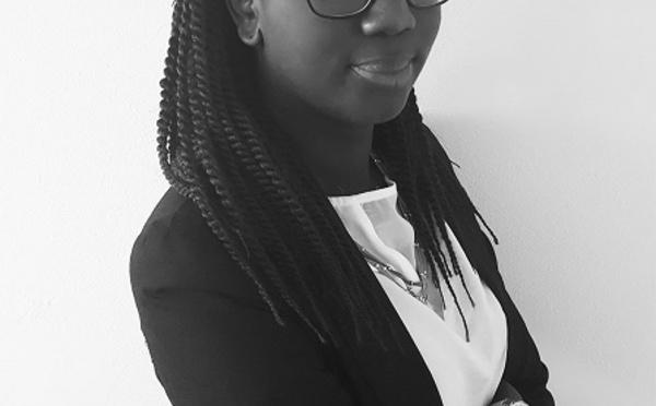 Groupe Gekko : Magatte Diagne nommée Yield Manager d'Infinite Hotel