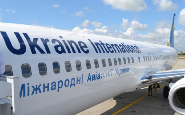La case de l'Oncle Dom : Lufthansa, UIA... là où y'a de la gêne, y'a pas de plaisir !