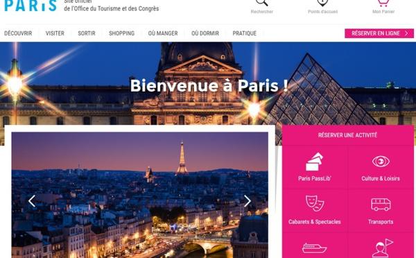 La case de l'Oncle Dom : le tourisme ? On s'en fout à Paris !