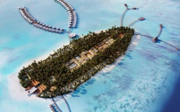 Mövenpick : le premier hôtel du groupe aux Maldives ouvrira en 2018
