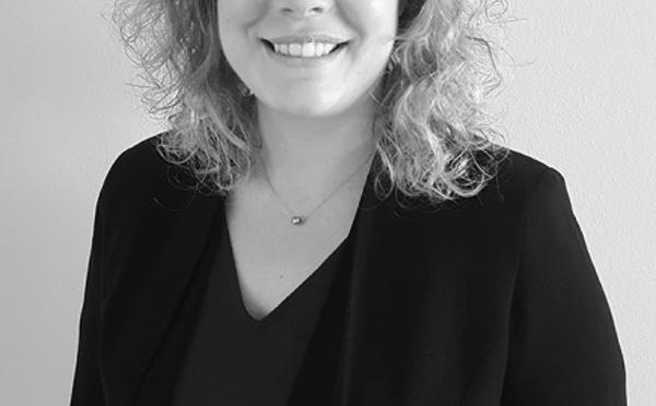 Infinite Hotel : Émeline Hardy nommée yield manager