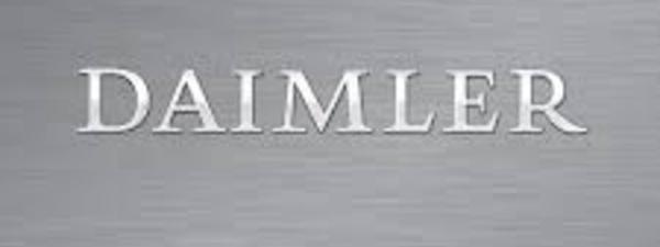 FiveStar : Daimler se dote d'un nouvel outil de gestion des déplacements