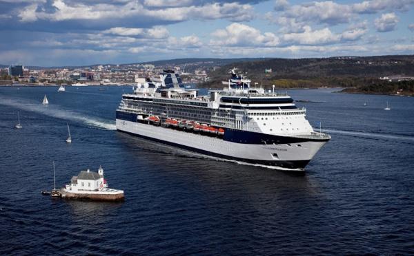 Marseille : le Celebrity Constellation en travaux de rénovation pendant deux semaines