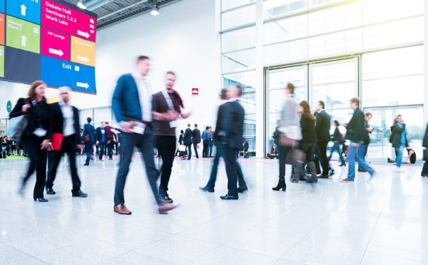 La sécurité plus que jamais au cœur des préoccupations des voyageurs d'affaires
