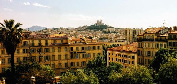 Marseille, une ville aux multiples facettes