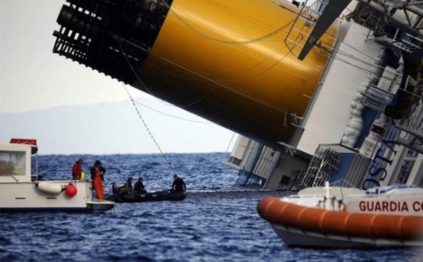 Costa Concordia : l'ex-capitaine Schettino condamné à 16 ans de prison
