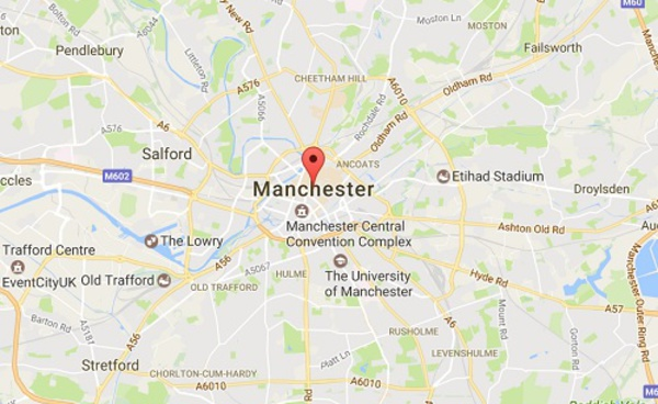 Manchester : une explosion lors d'un concert fait 20 morts