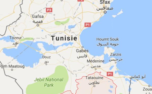 Tunisie : le Quai d'Orsay déconseille la région de Tataouine