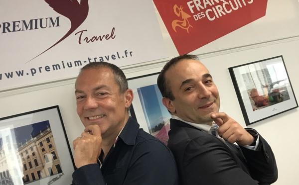 Groupes : Premium Travel part à la conquête des agences