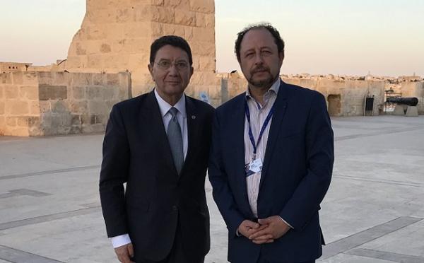 Les ministres européens du tourisme se sont réunis à Malte du 24 au 26 mai 2017