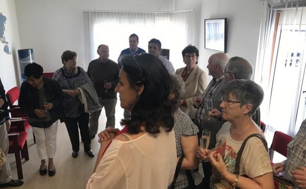 Salaün Holidays : La Boutique des Groupes ouvre de nouveaux locaux en Bretagne