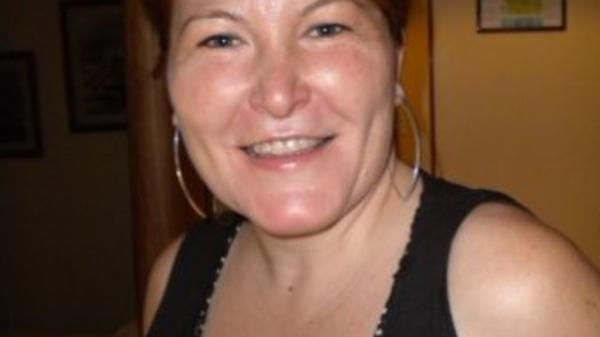 Marie-Gabrielle Perrière (EXAMONDE) nous a quittés
