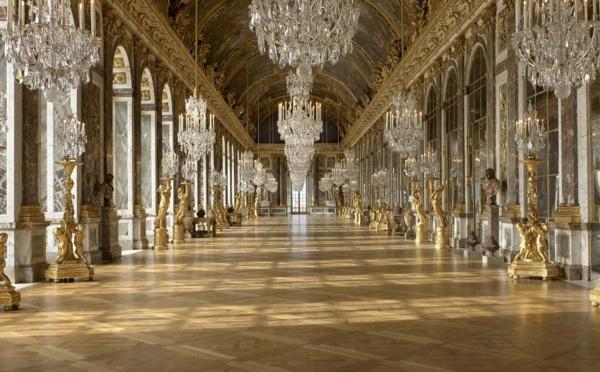Le Château de Versailles version groupes !