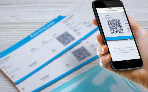 Vols retardés, annulés : AirHelp crée un scanner de carte d'embarquement pour être remboursé