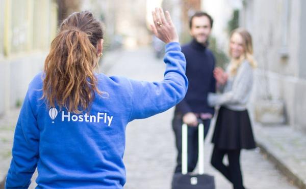 Hostnfly : la conciergerie BnB avec revenu garanti