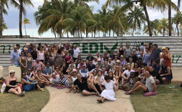 Cuba : le CEDIV révolutionne le concept des Convenctours