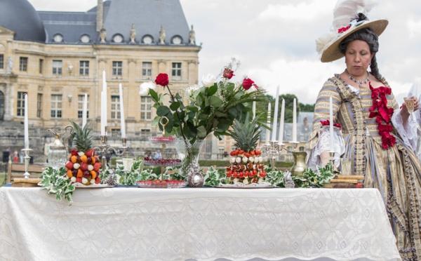 Groupes : vivez une journée Grand Siècle et bonnes manières à Vaux-le-Vicomte